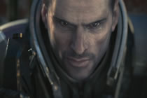 Mass Effect 2 Full Cinematic Trailer